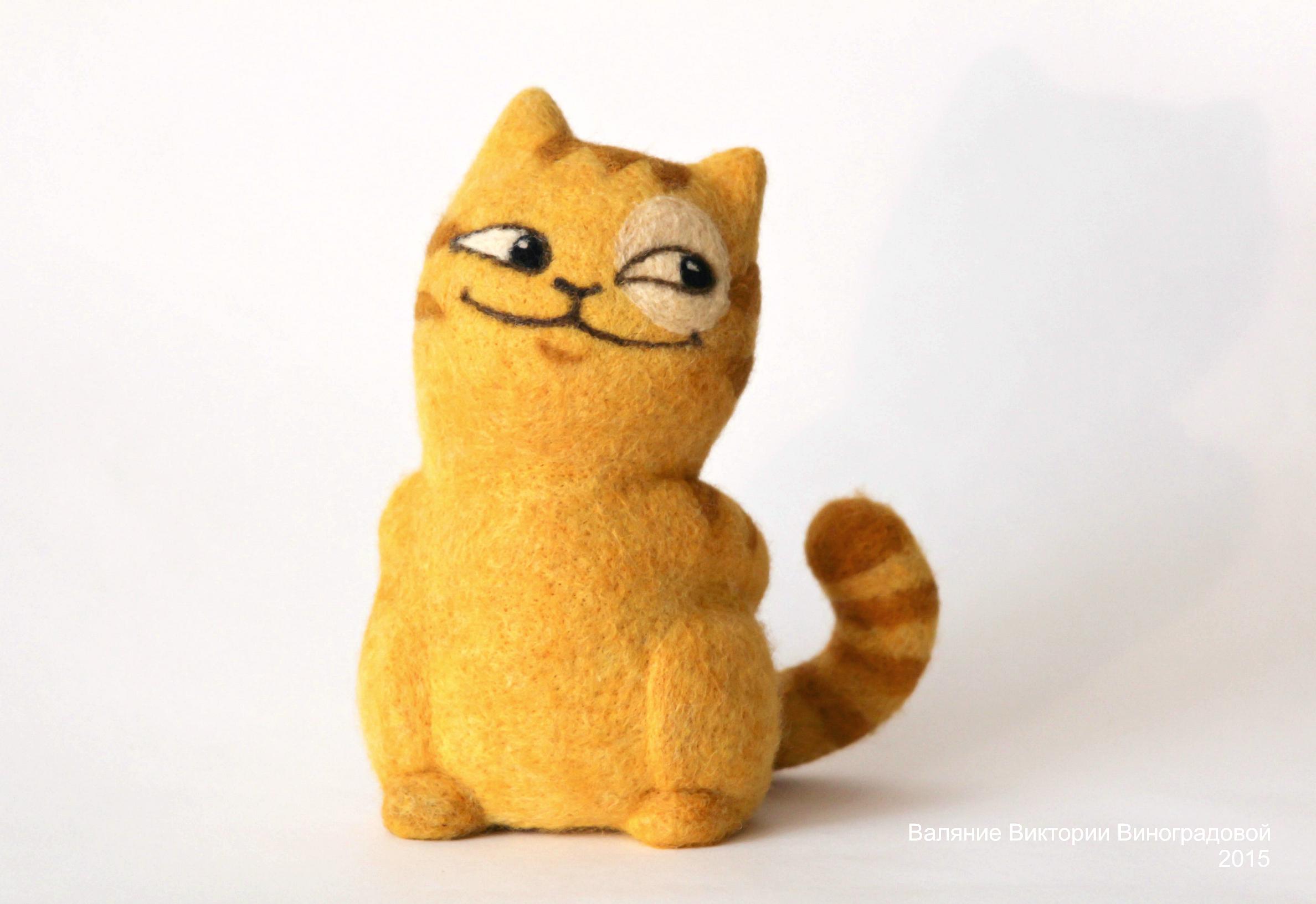 Имя персик для кота